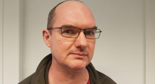 ABC Nyheters journalist Ola Karlsen i ordkrig med Ronny Alte etter falsk skjermdump