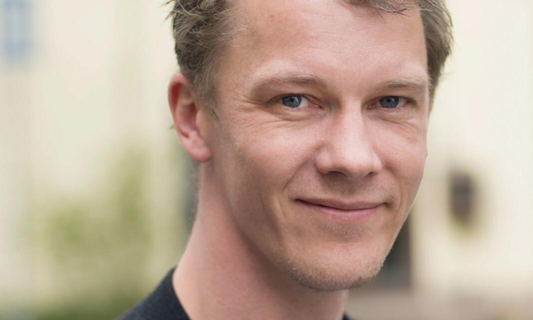 I 15 år har Erik Bolstad utviklet nye tjenester i NRK. Nå skal han lede et leksikon