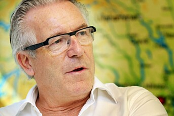 Davy Wathne slutter i TV 2 etter møter med ledelsen om hans oppførsel