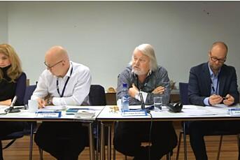 Manglende kritiske spørsmål i dekningen av avstemningen i Catalonia klaget til K-rådet