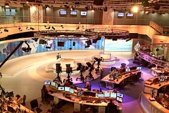 FN fordømmer krav om å stenge Al Jazeera
