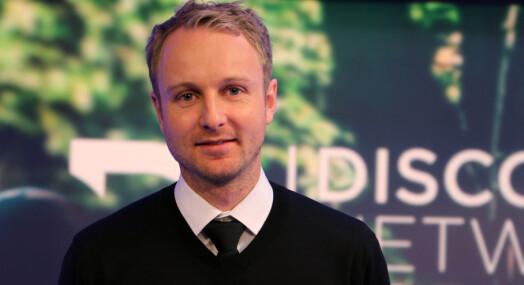 Discovery Networks vurderer å flytte sendetillatelser til Tyskland