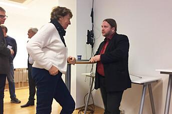 Oslos ordfører: – Trenger at flere ser politikerne i korta