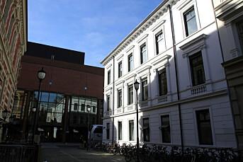 «Stormannsgalskap» og «jåleri». Slik karakteriserer Dagsavisen-klubben leieavtalen til Sehesteds plass