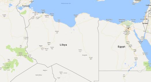 Nederlandsk fotojournalist drept i Libya