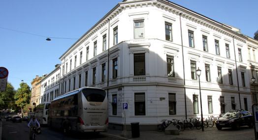 Gammel leiekontrakt tynger Dagsavisen – må kanskje flytte tilbake til Sehesteds plass