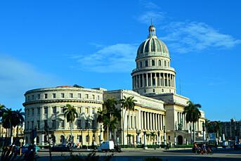 Journalister på Cuba forsøker å bryte fri fra statskontrollen