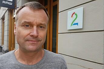 177 må gå i TV 2