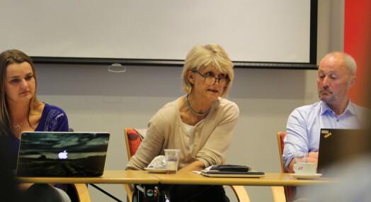 Siri Gedde-Dahl går fra Kapital til Dagbladet