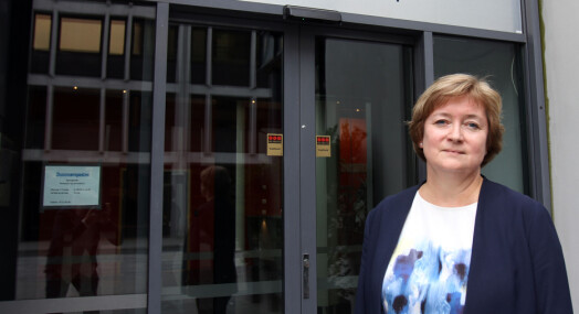Hanna Relling Berg overtar som leder for Norsk Redaktørforening