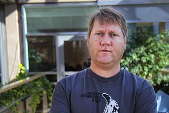 Eksstatsråd kaller VGs Eirik Mosveen for