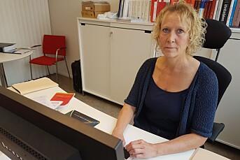 Heftøy: Udokumenterte påstander fra Skup