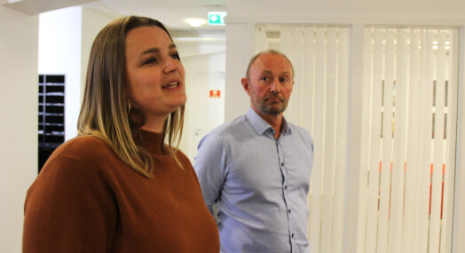 353 færre yrkesaktive medlemmer i Journalistlaget i fjor - like mange som i VG og Dagbladet til sammen