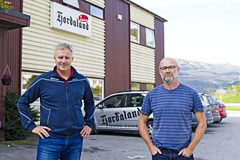 Norske lokalaviser skal bidra til å utvikle digital verktøykasse for journalister