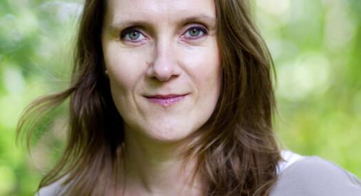 Konserntillitsvalgt Eva Stenbro provosert av ekstralønn til Amedia-topper