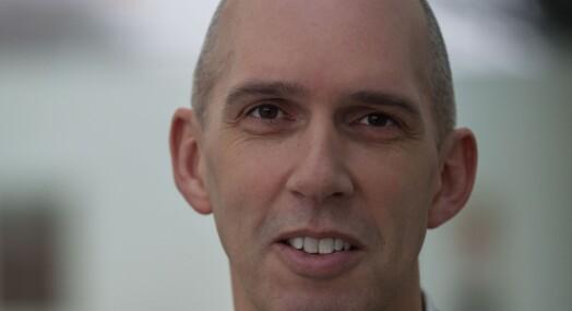 Frank Gander slutter som nettsjef i NRK