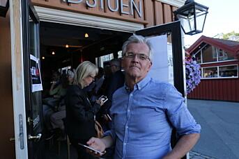 PFU-leder Alf Bjarne Johnsen støtter ikke redaktørkamp mot Forbrukerombudet