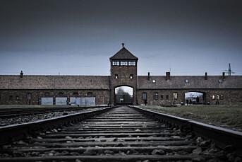 PFU frifant pressen, men den polske regjeringen vil fengsle de som kaller Auschwitz en polsk dødsleir