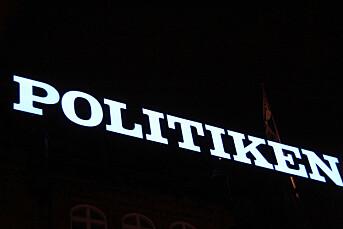 Dansk avis trykker forbudt bok