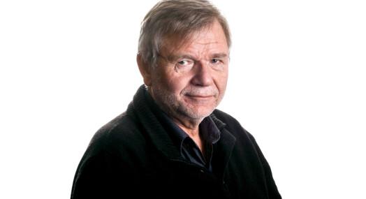 Bjørn Segrov for gammel for Dagens Næringsliv, går til Finansavisen