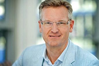 Danmarks Radio vil unngå å bruke bilder av terrorister