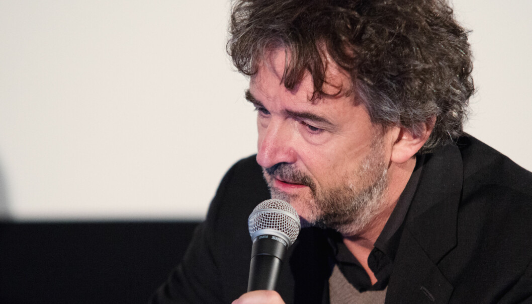 Det blir tøft å få Ny Tid på beina, men redaktør Truls Lie håper på velgjører-penger. Foto: Film fra Sør, Creative Commons