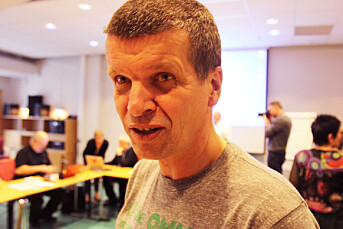 Aftenpostens journalister øker lønna med 20.776 kroner