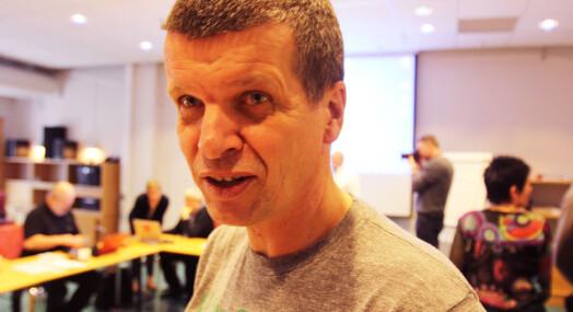 Aftenposten-journalistene vil ha lik lønnsutvikling som sjefen