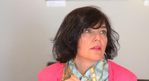 Kommunestyrepolitiker og tidligere redaktør intervjuet egen ordfører
