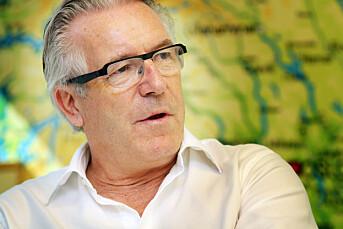 Davy Wathne vurderer å slutte - usikker på om han fortsatt er ønsket i TV 2
