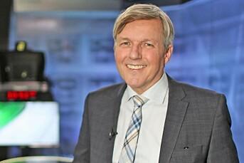 Jan Ove Ekeberg slutter etter 23 år i TV 2