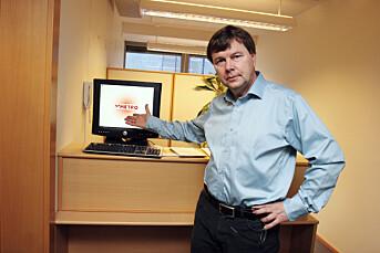 Medietilsynet deler ut millioner og Svein Larsen får med seg mest