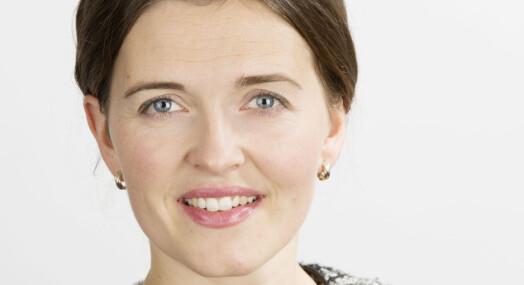 Tora Bakke Håndlykken blir nyhetsredaktør i VG
