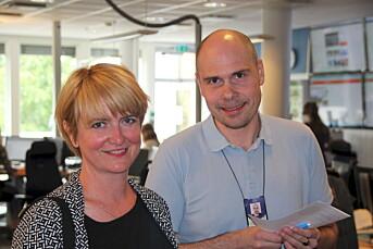 Tone Lein ny programsjef for NRK i Nord-Norge
