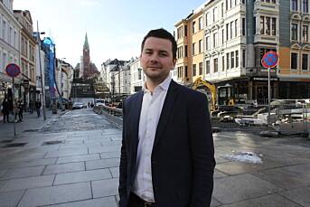 Bergens Tidende sikter mot abonnements=rekord i jubileumsåret