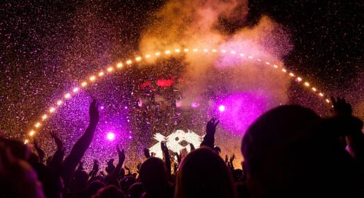 Roskilde Festival øker prisene for journalister