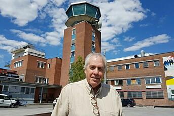 Tor i tårnet er på lufta - P4-veteranen startet Ordentlig Radio med Øystein Sunde