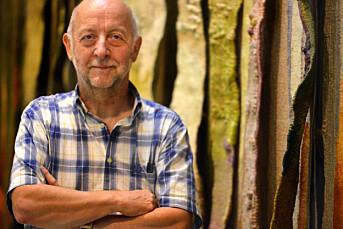 Philippe Leruth ny leder i IFJ