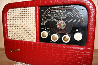 NRK setter ut flere radio=programmer - Kurér lages av svensker