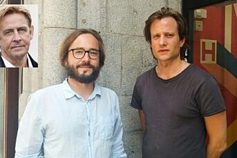 Filter kritiserer NRK, Anders Magnus svarer