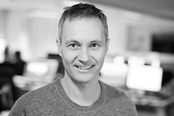 Årets netthode er Svein-Erik Hole