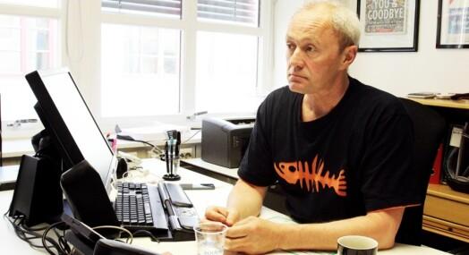 NJ-lederen mener NRKs SoMe-avtale setter en gullstandard