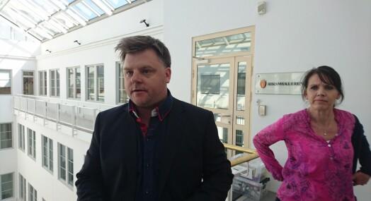 Det blir ingen streik i NRK