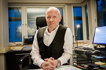Redaktørforeningens Arne Jensen advarer PFU mot å mene for mye