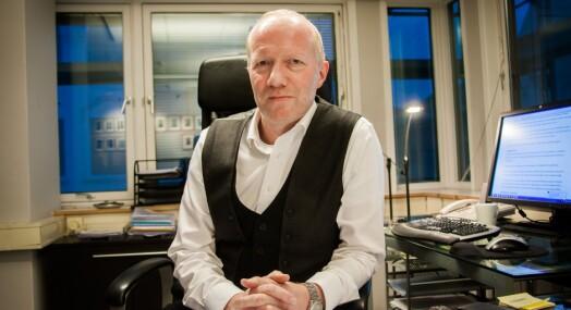 Arne Jensen er overrasket over at NRKs Bjørn Olav Nordahl er stevnet som vitne