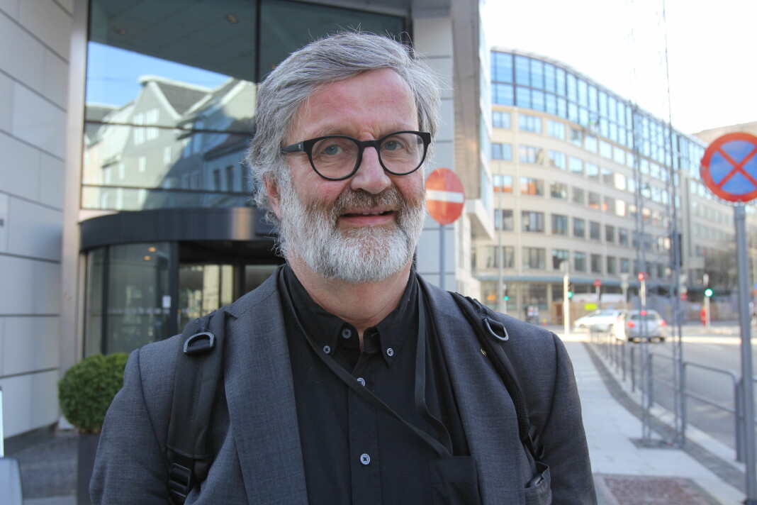 Medieforsker Erik Wilberg ved BI har spurt ledere i norske aviser om hvordan koronakrisa påvirker dem.