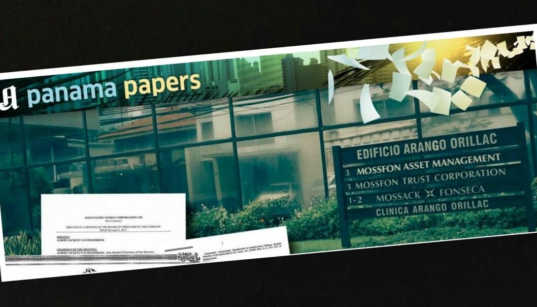 Sikkerhetspolitiet ransaket kontoret til eieren av det russiske mediekonsernet RBC, angivelig som følge av avsløringene knyttet til de såkalte Panama-papirene.