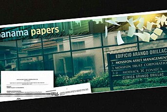 Panama-papirene offentliggjøres 9. mai