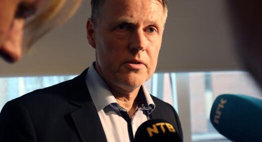 Kirurg Per Kristian Eide krever 6,6 millioner kroner av TV 2