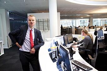 Åtte journalister i Aftenbladet risikerer oppsigelse